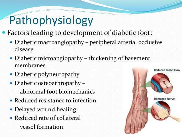 Diabetic foot infection ppt video online download.