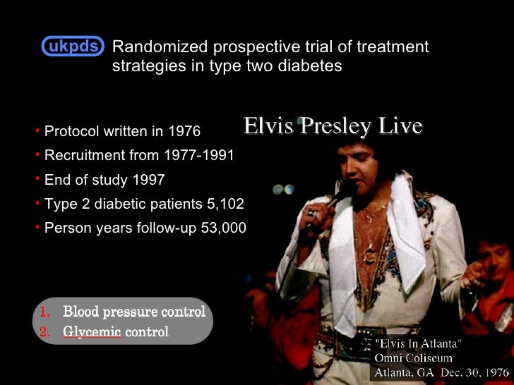 10-Year Follow-up of Intensive Glucose Control in Type 2 ...