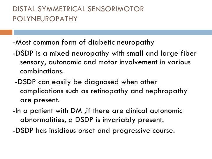 Diabetic neuropathy for What is motor neuropathy