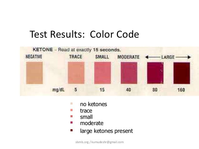 The Color Code Test Results Coloring Page