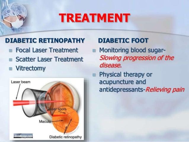 Diabetic Retinopath Amp Diabetic Foot Gr 4 Rural Health