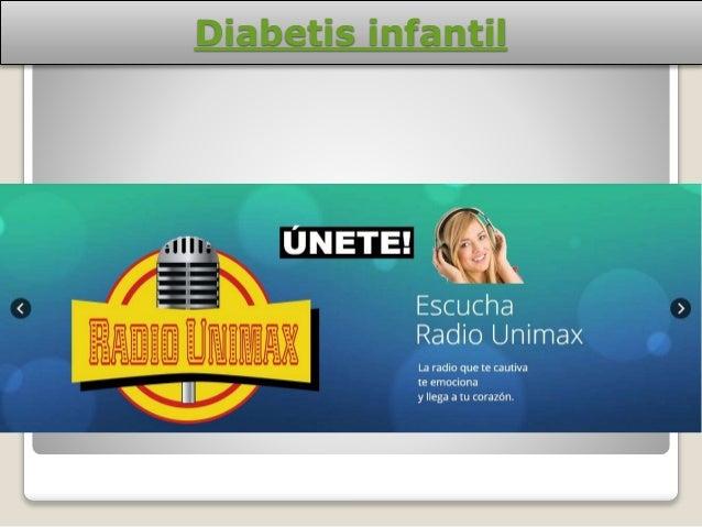 Diabetis infantil