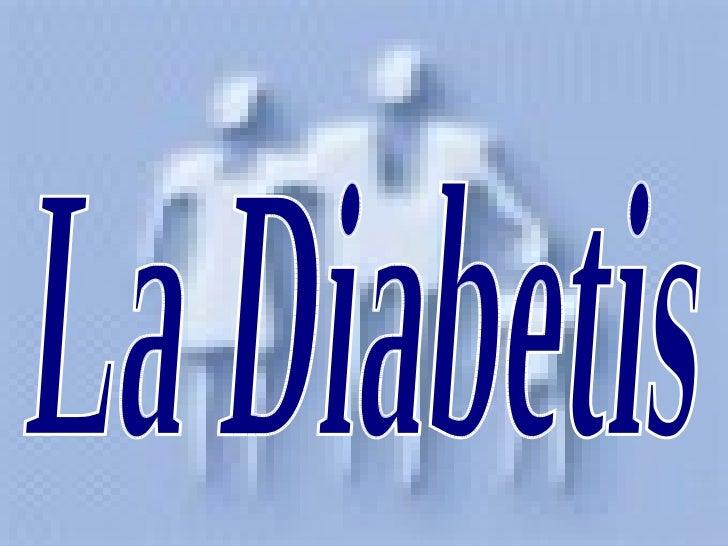 La Diabetis