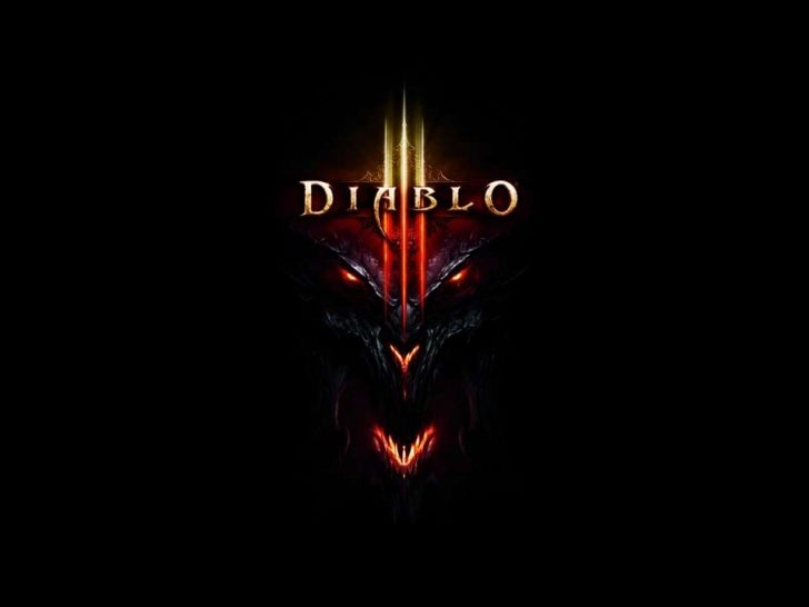 Diablo 3 - The world of Sanctuary is in peril! Diablo 3 is the newest Hack and Slash RPG, brought foreword byBlizzard Ente...