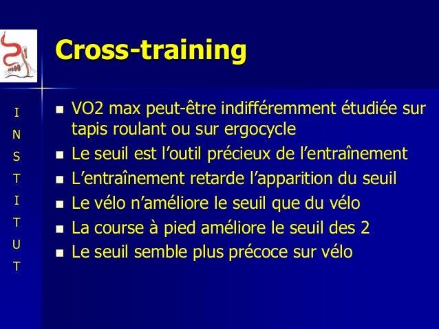 Diab te et sport - Test vo2max sur tapis roulant ...