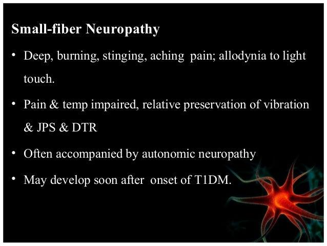 Diabteic neuropathy by Dr Selim 2018