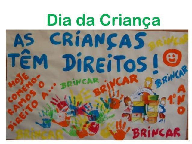 Dia da CriançaDia da Criança