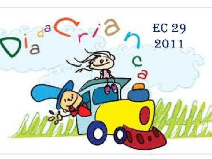 EC 29 2011<br />