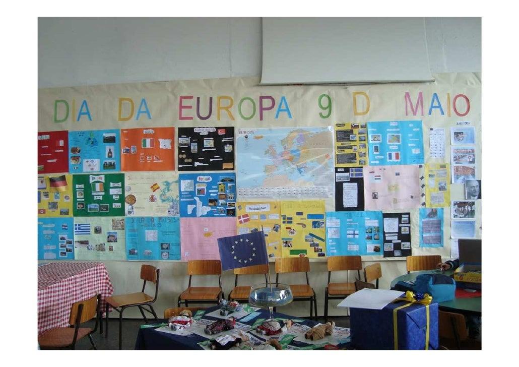 Dia da Europa - 2010