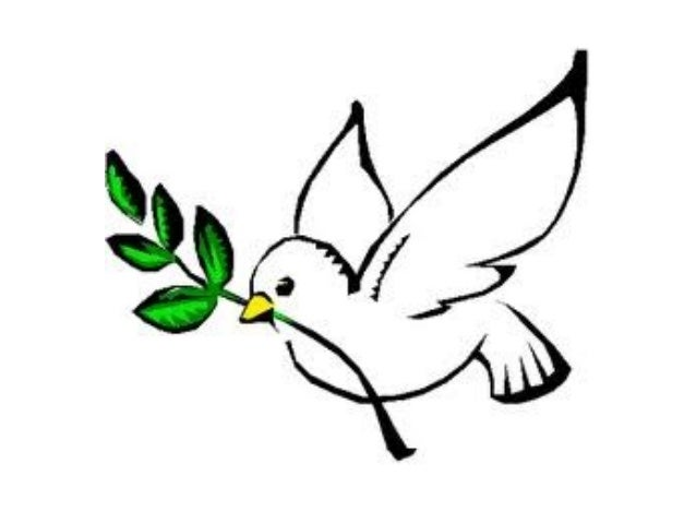 Macaco DÍa De La Paz: Dia Da Paz 2