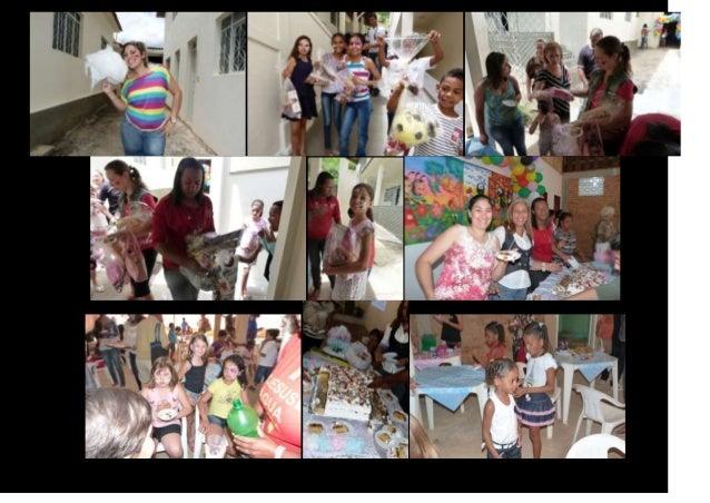 Dia das criancas 2013 ibmuqui