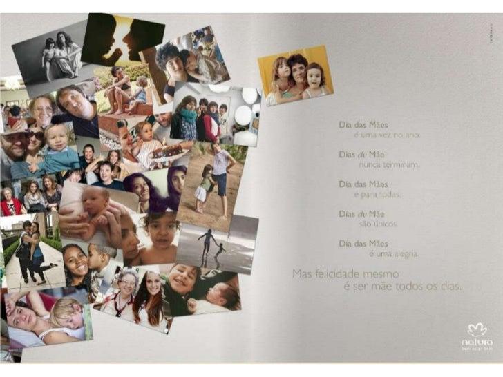 Presentes Natura Dia das Mães 2011