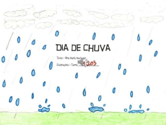 Releitura do original de        Ana Maria MachadoILUSTRAÇÕES DOS ALUNOS DA TURMA                1203  TEXTO NAS VOZES DAS ...
