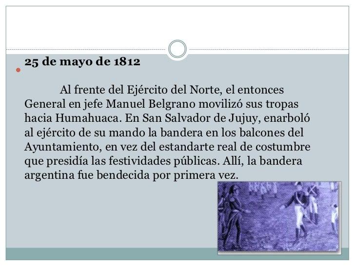 Dia de la bandera argentina para el 2 ciclo for Ventanas hacia el vecino argentina