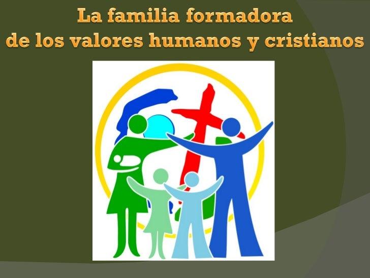 DIADE LA FAMILIA.