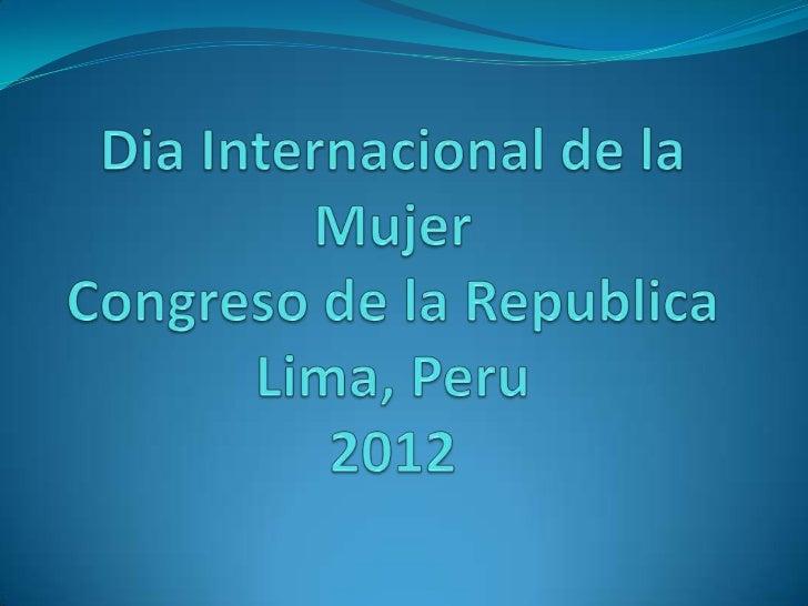 Inauguracion: Congresista Dr Yonhy             Lescano