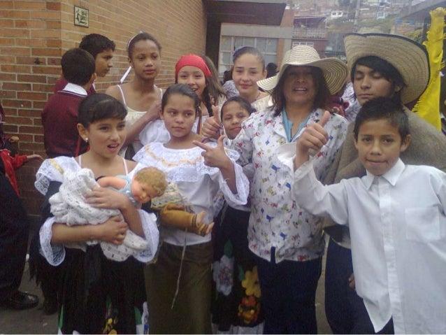 Dia del colegio 2012