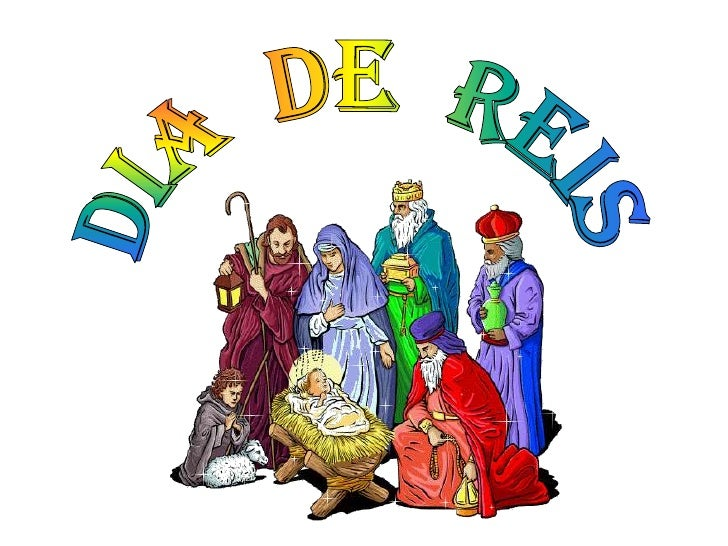 O Dia de Reis comemora-se no      dia seis de janeiro.