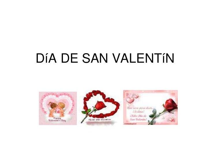 Dia de san valentin carmen - Album para san valentin ...