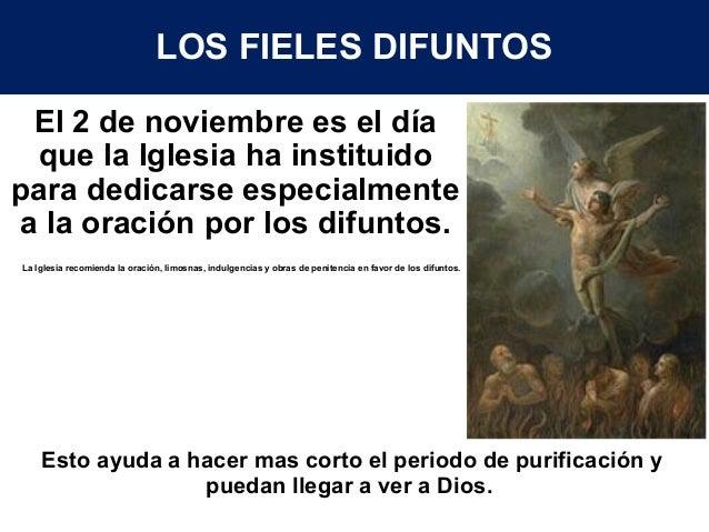 Oracion De Los Fieles Difuntos D 237 A De Los Fieles Difuntos Oraci 211 N Novena Por Los