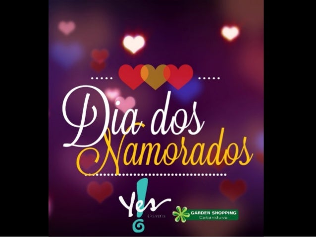 Dia dos Namorados -Yes Cosmetics Catanduva