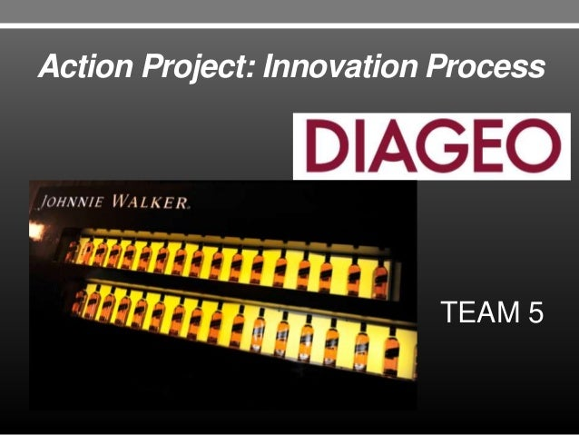 Action Project: Innovation Process  TEAM 5