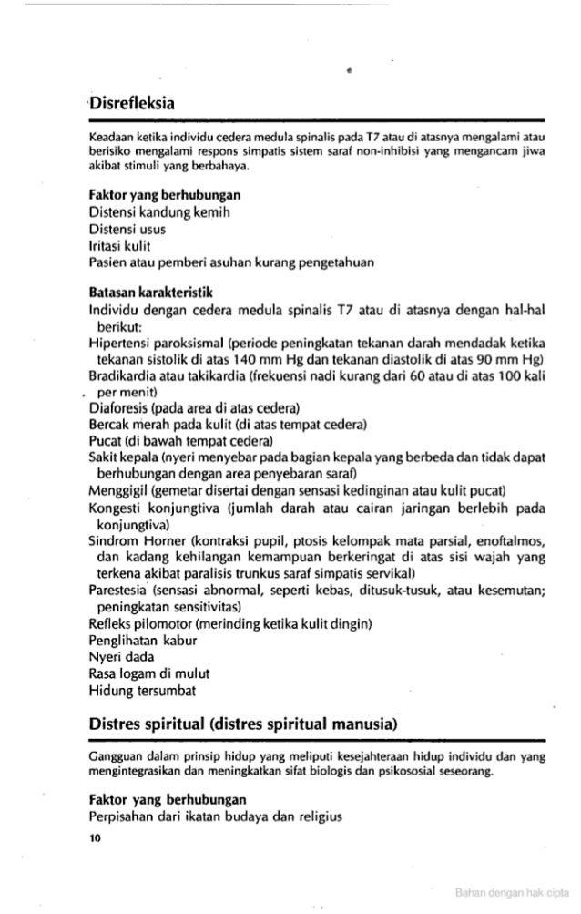 Mendeteksi Penyakit dengan Meraba Nadi