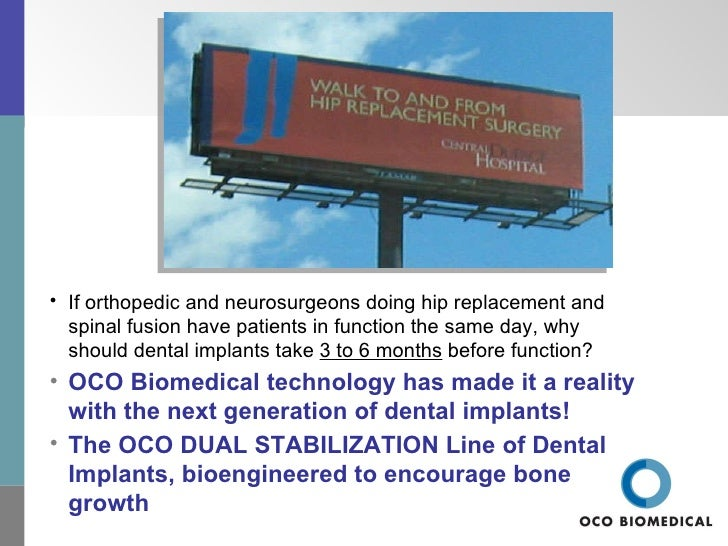 <ul><li>If orthopedic and neurosurgeons doing hip replacement and spinal fusion have patients in function the same day, wh...