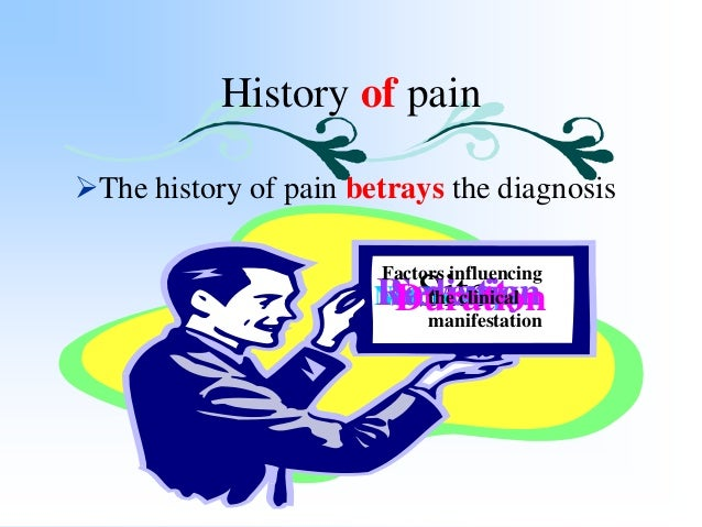 Site of pain & radiation Kidney Stomach & duodenum GB Pancreas Kidney Small bowel Caecum & rp.structure T. Colon bladder u...