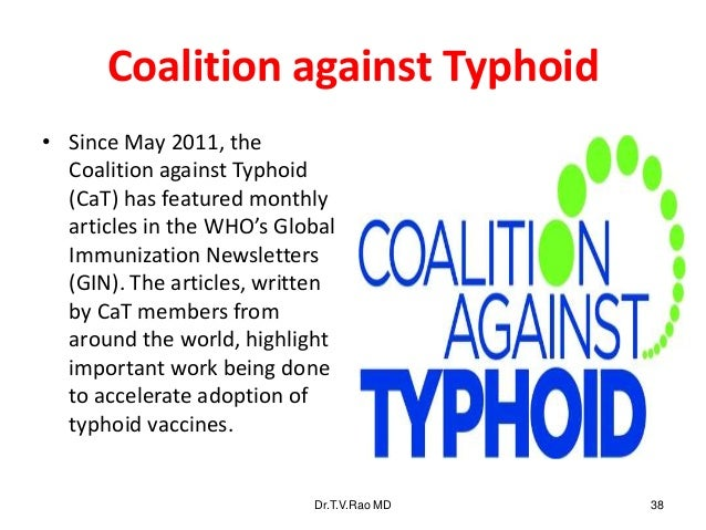 """the prevention and management of typhoid fever In the article of """"typhoid fever – treatment, prevention and remedies of typhoid fever"""" dated 18 may 2010 how can anyone believe what are the references."""
