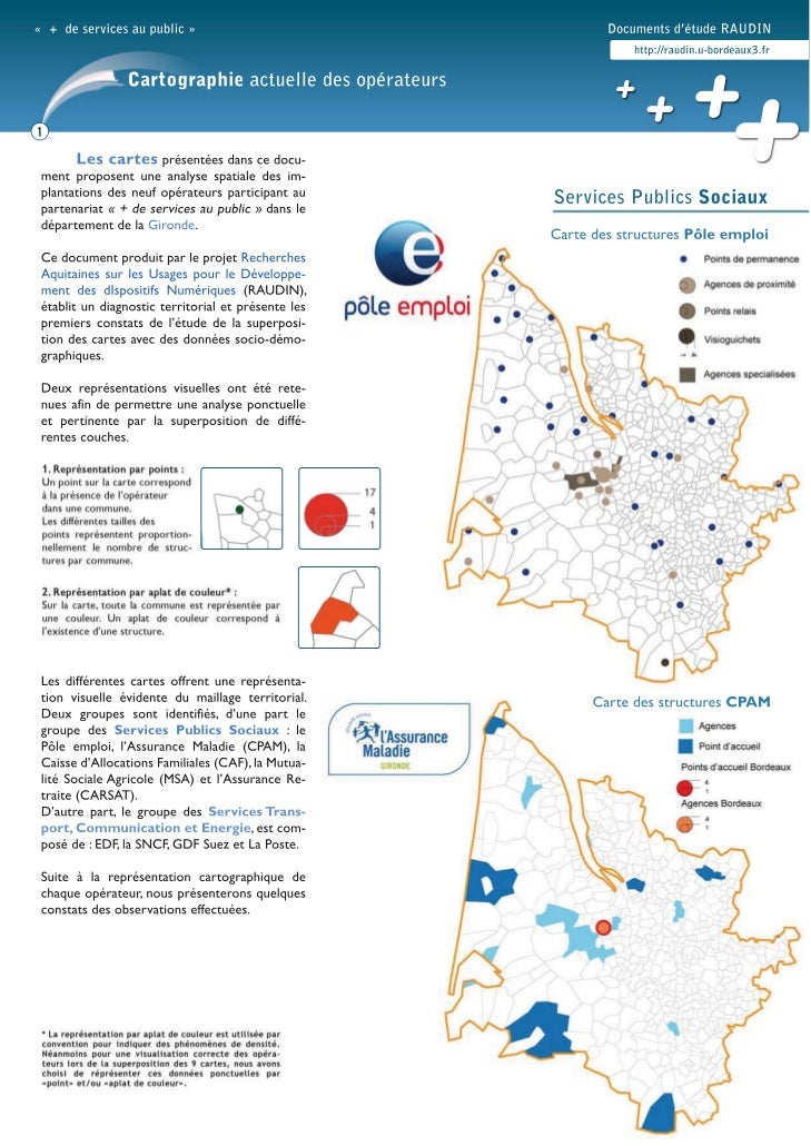 """Diagnostic territorial """"+ de services au public"""" Slide 2"""