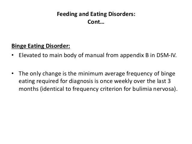 diagnostic and statistical manual of mental disorders 5