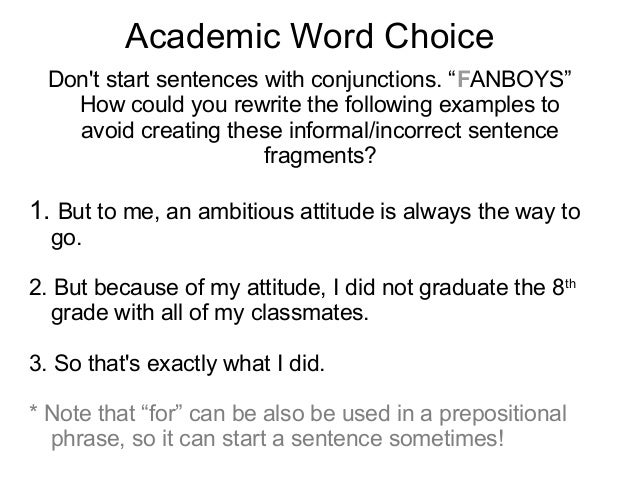 word choice in college essays Word choice examples good word choice list, phrases to start an essay introduction good english words.