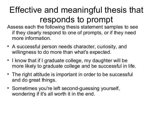 What Is A Diagnostic Essay Thesis - image 6