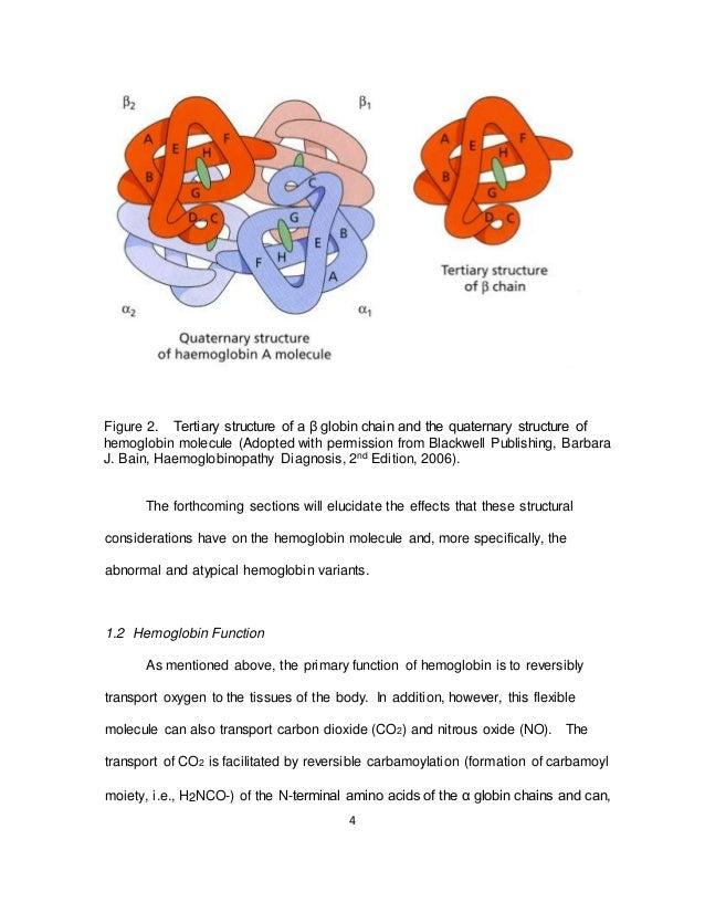 HEMOGLOBINOPATHY DIAGNOSIS BAIN EBOOK