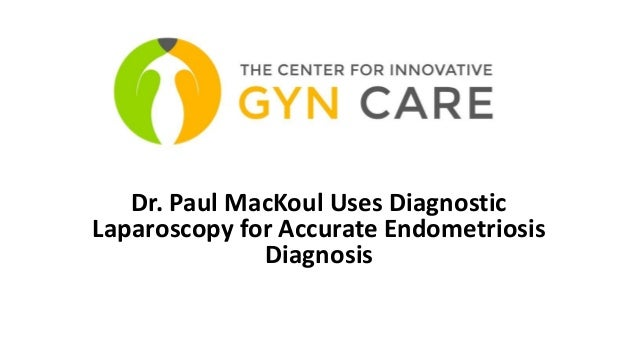 dr paul mackoul