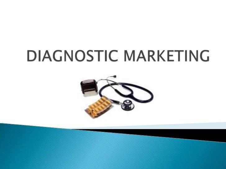 I.      LE DIAGNOSTIC MARKETING/STRATÉGIQUE      1.1. Définition et intérêts      1.2. Le diagnostic interne      1.3. Le ...