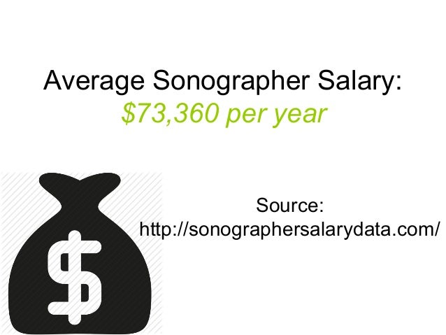 diagnostic medical sonographer salary, Human Body