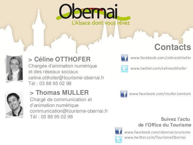 Diagnostic numerique du territoire d'Obernai 2012