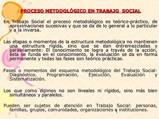 Diagnostico grupal 1 - Esquema caso practico trabajo social ...