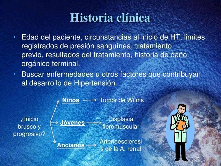 Diagnóstico de Hipertensión Renovascular Slide 3
