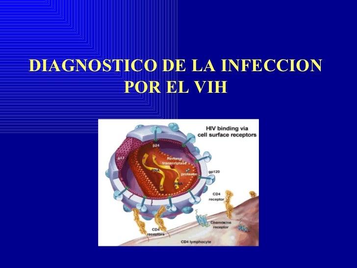 Diagnóstico Laboratorial VIH Slide 3
