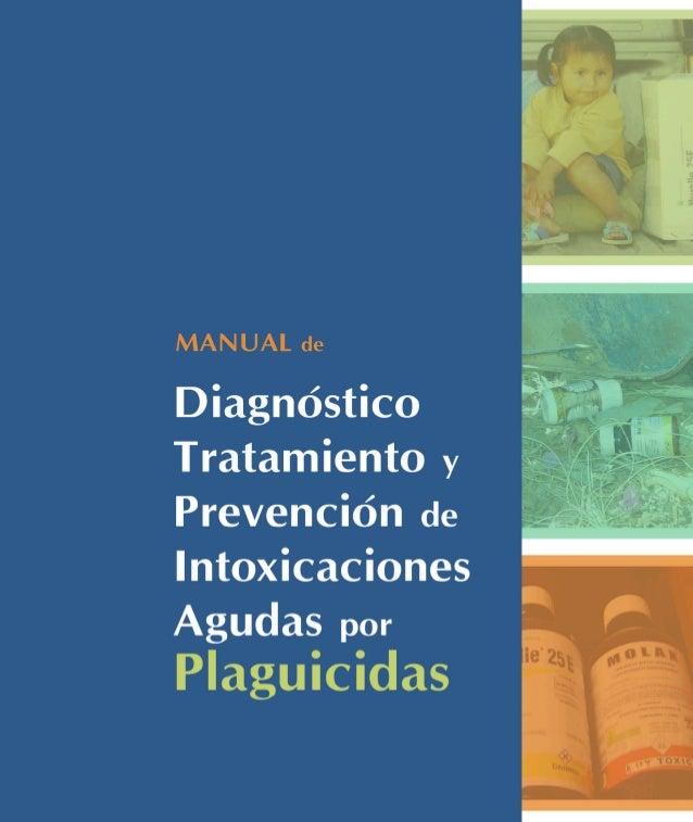 Contenido CONTENIDO PRESENTACIÓN MÓDULO 1 ASPECTOS GENERALES DE LOS PLAGUICIDAS INTRODUCCIÓN ................................