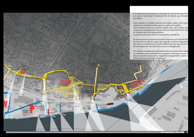BAS CHANTENAY // PRE ATLAS 29 23m 21m 18m 15m 7m 20m 28m 6m 6m 7m 10m 7m 20m Ruedel'Abbaye Rue des Réformes Rue Jules Laun...
