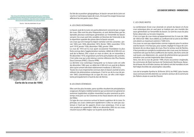 BAS CHANTENAY // PRE ATLAS 53 http://www.loire-atlantique.equipement-agriculture.gouv.fr/Politiques- publiques/Risques-nat...