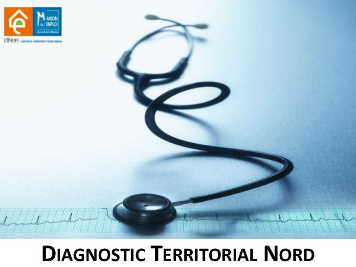 Diagnostic Territorial Nord<br />