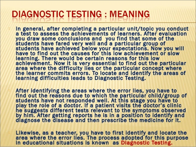 math worksheet : diagnostic testing  remedial teaching : Remedial Math Meaning