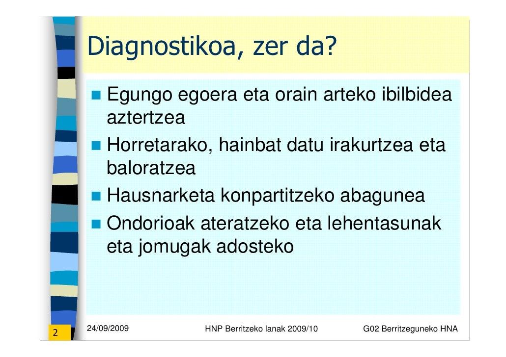 Diagnostikoaz Hitz Egiten Hasteko09 Slide 2