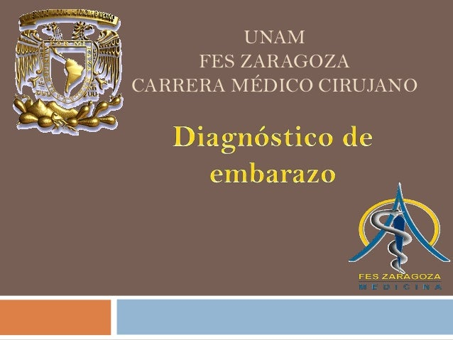 UNAM FES ZARAGOZA CARRERA MÉDICO CIRUJANO