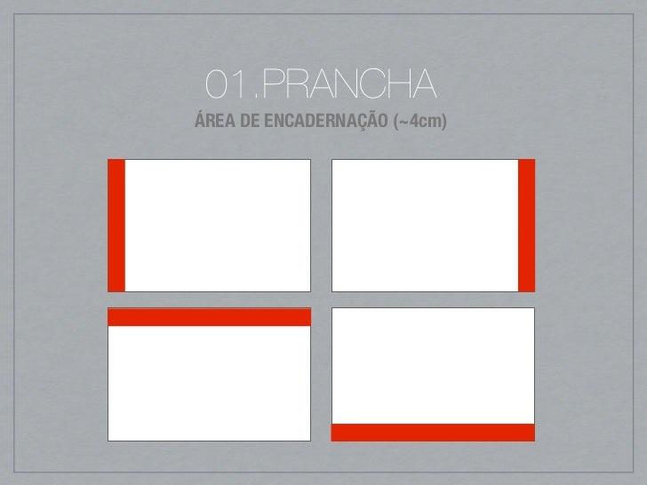 Dicas quentes de diagramação de pranchas Slide 3